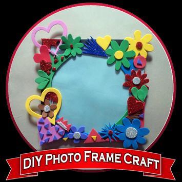 DIY Photo Frame Craft screenshot 8