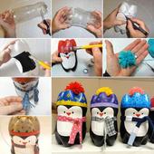DIY Plastic Bottle Tutorials icon