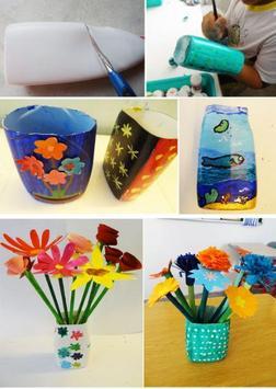 DIY Plastic Bottle Tutorials apk screenshot