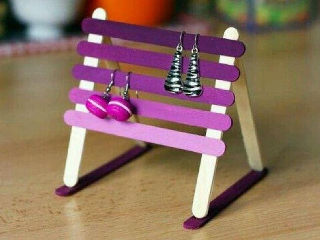 Diy Popsicle Stick Craft Ideas For Android Apk Download