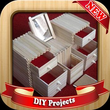 DIY Projects poster