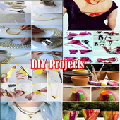 DIY Projects icon