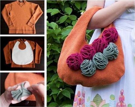 DIY Projects Bag apk screenshot