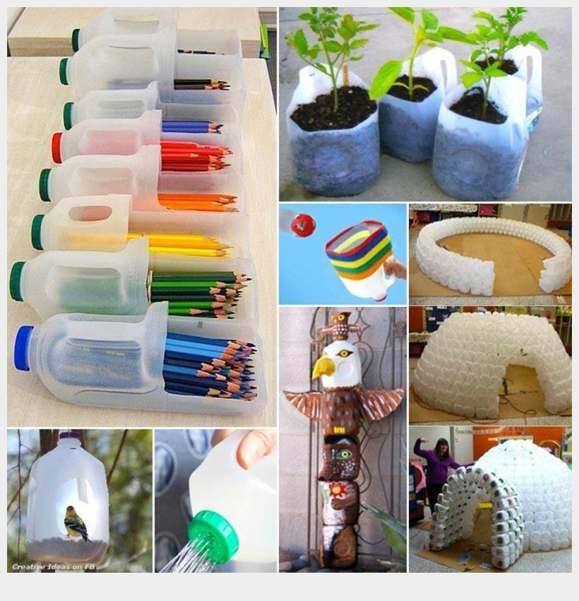 Diy Recycled Crafts Ideas For Android Apk Download