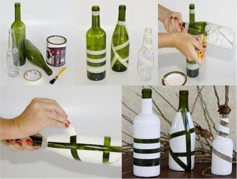 DIY Recycled Crafts Ideas screenshot 7