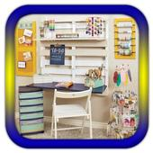 DIY Storage Design Ideas icon