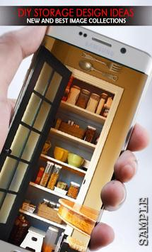 DIY Storage Design Ideas screenshot 2