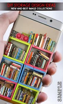 DIY Storage Design Ideas screenshot 3