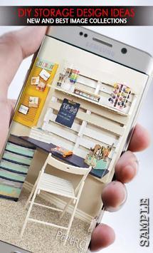 DIY Storage Design Ideas screenshot 5