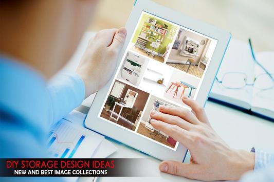 DIY Storage Design Ideas screenshot 7