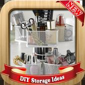 DIY Storage Ideas icon