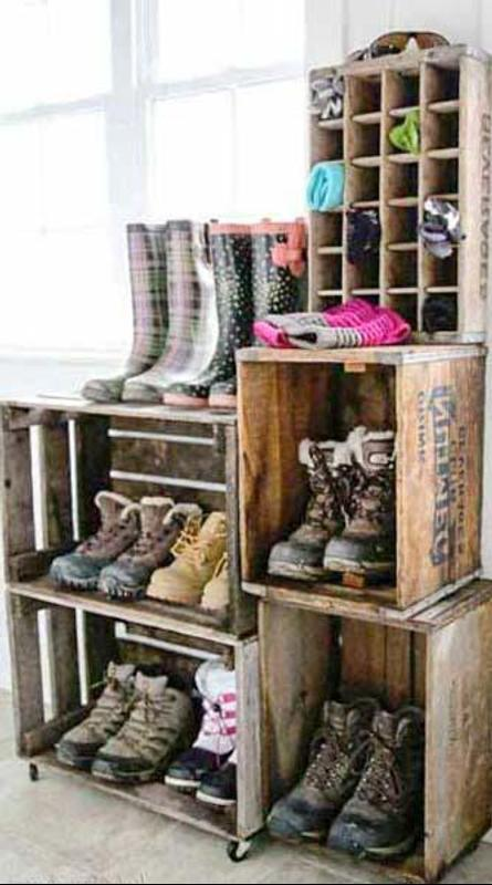 diy shoe rack design idea apk download free lifestyle app for