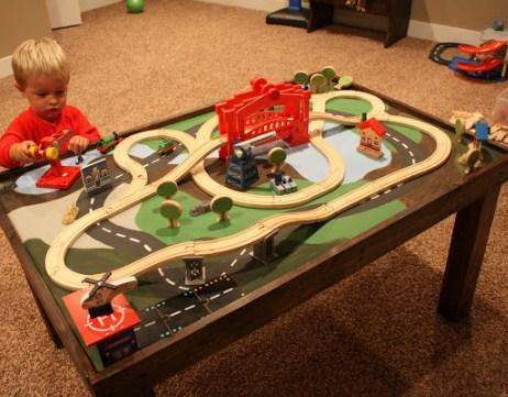 DIY Train Table Ideas for Android - APK Download