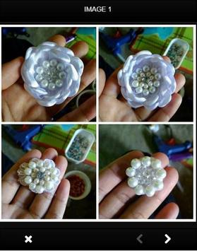 DIY Umy Craft brooch 3 screenshot 16