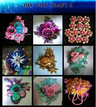 DIY Umy Craft brooch 3 screenshot 10