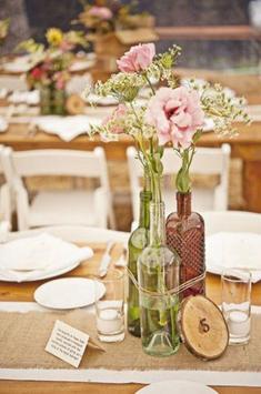 DIY Wedding Decoration Ideas apk screenshot