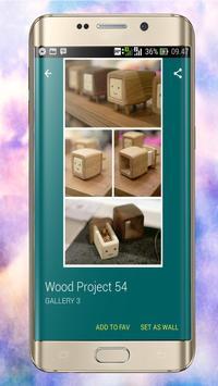 DIY Wood Projects screenshot 5