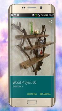 DIY Wood Projects screenshot 6