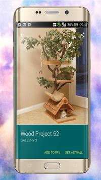 DIY Wood Projects screenshot 1