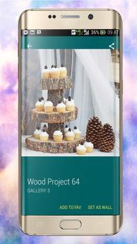 DIY Wood Projects screenshot 3