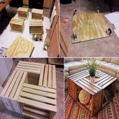 DIY Wood Project icon