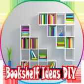 Bookshelf Design Ideas icon