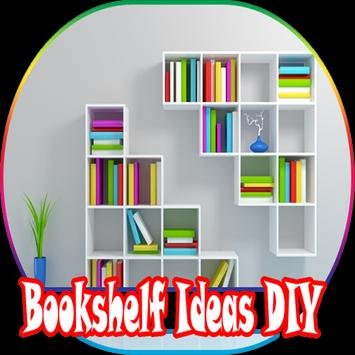 Bookshelf Design Ideas poster