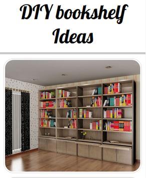 Bookshelf Design Ideas screenshot 1