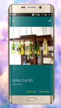 DIY Bottle Crafts screenshot 2
