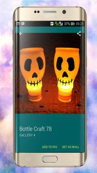 DIY Bottle Crafts screenshot 3