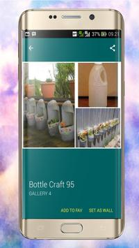 DIY Bottle Crafts screenshot 8