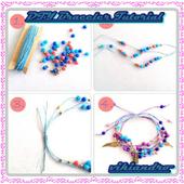 DIY Bracelet Idea icon