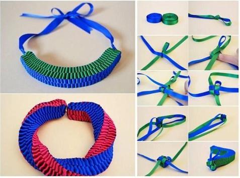 DIY Bracelet Idea poster