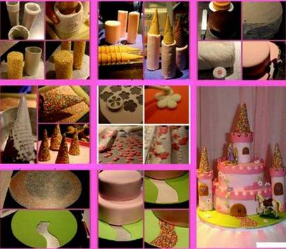 birthday cake decorating ideas screenshot 14