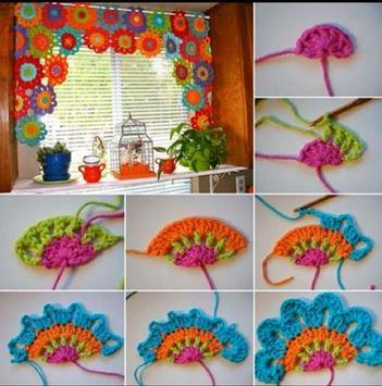 crochet mats rugs patterns screenshot 7