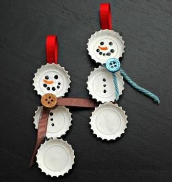 DIY kids crafts poster