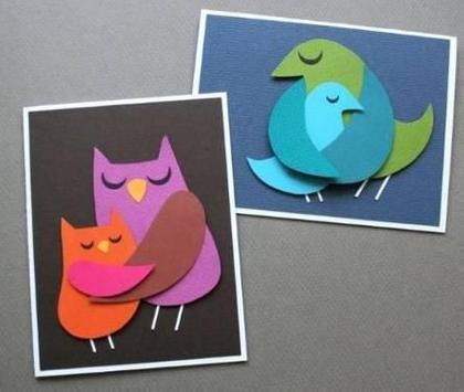 DIY kids crafts apk screenshot