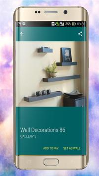 DIY Wall Decorations Ideas screenshot 9