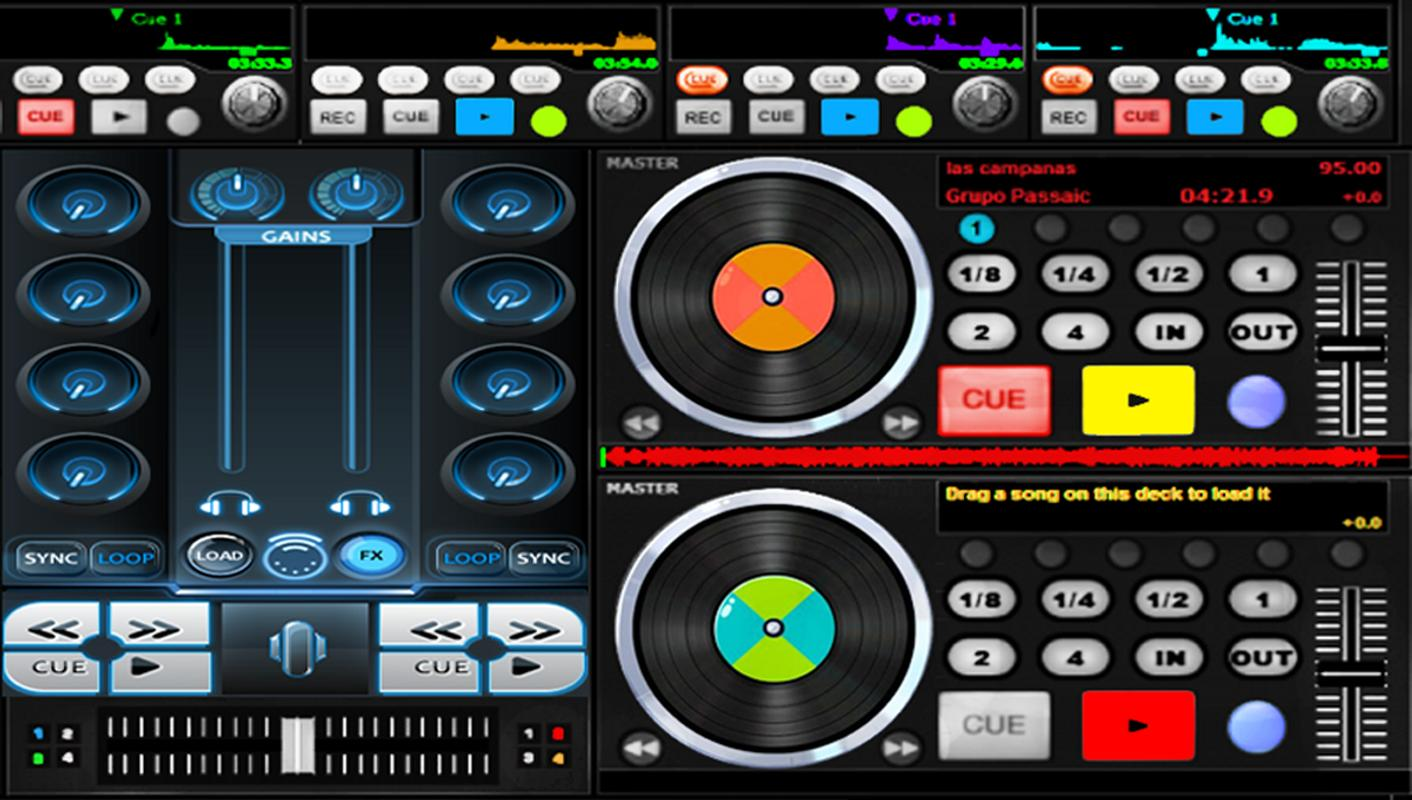 Dj Music Maker Pro For Android Apk Download