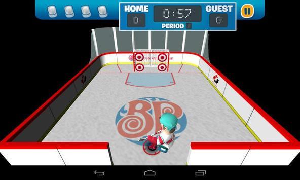 BP All Stars screenshot 4