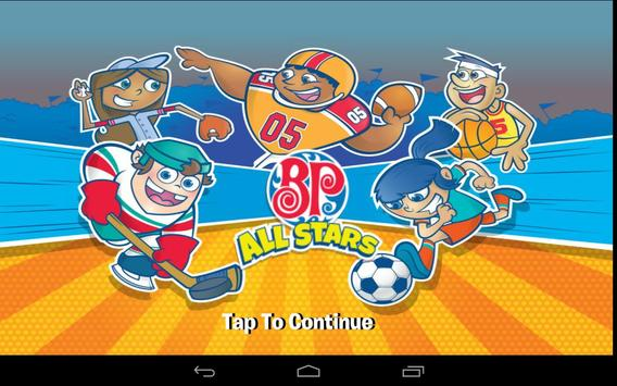 BP All Stars screenshot 5