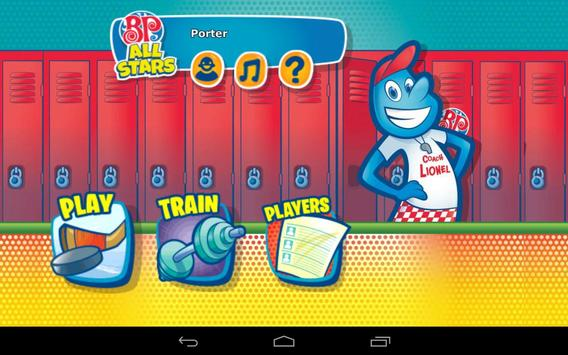 BP All Stars screenshot 6