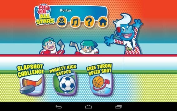 BP All Stars screenshot 7