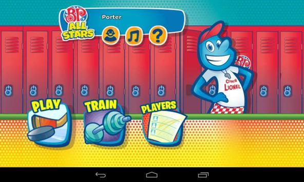 BP All Stars screenshot 1