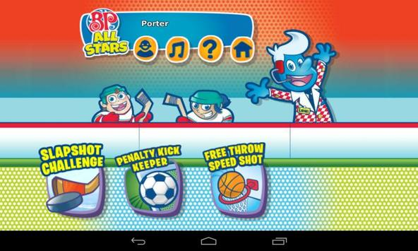 BP All Stars screenshot 2