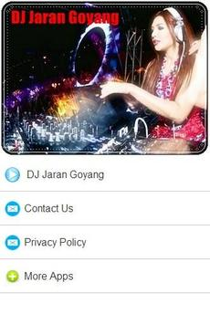DJ Jaran Goyang House Music screenshot 3