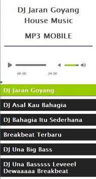 DJ Jaran Goyang House Music screenshot 1