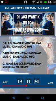 Lagu Dj Lagi syantik Siti Badriyah Offline Terbaru poster