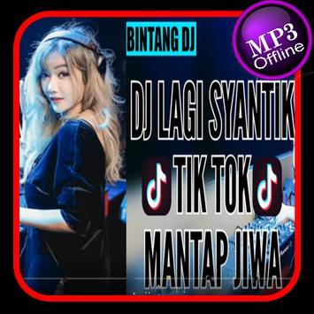 Lagu Dj Lagi syantik Siti Badriyah Offline Terbaru screenshot 5