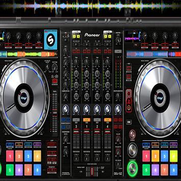 Virtual DJ Music Sound Mixer apk screenshot